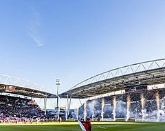 FC Utrecht laat dak van de Galgenwaard extra controleren
