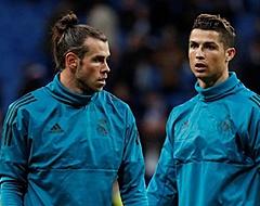 Bale flirt met Bayern: 'Het is een eer om aan deze club gelinkt te worden'