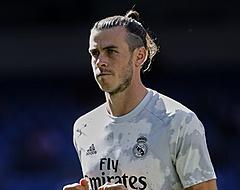'Rol van Bale bij Real Madrid lijkt uitgespeeld'