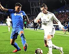 Real Madrid blijft bij nummer vier steken op remise