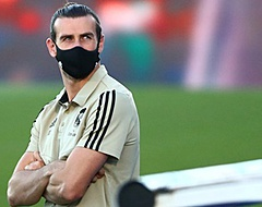 Relatie Real Madrid en Gareth Bale bereikt nieuw dieptepunt