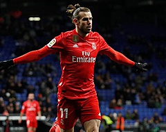 'Real Madrid denkt aan bizarre oplossing voor Bale'
