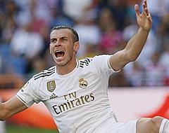 BBC: Bale vertrekt vrijdag naar Engeland