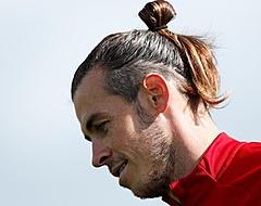 Bale heeft geen spijt van Real Madrid-periode