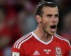'Voormalig topspeler in beeld als bondscoach van Wales'