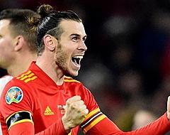 🎥 Bale gooit olie op het vuur door zelfs tijden Real-training te 'golfen'
