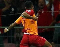 Groep D: Nederlander goud waard voor Galatasaray, Schalke en Porto delen punten