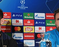 Van Bommel maakt zich geen zorgen om 'spek en bonen-duel' met PSV