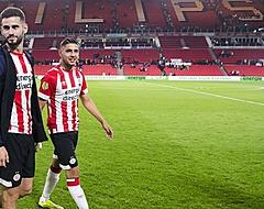 PSV haalt Argentijnse aanvaller terug naar Eindhoven