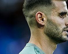 'Pereiro dreigt PSV in januari al de rug toe te keren'