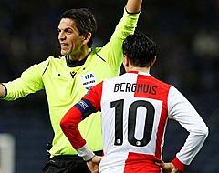 'Van Bommel gaat Berghuis-trucje inzetten tegen Feyenoord'