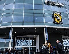 Vitesse wil stadionhuur niet meer betalen: 'Ongekend hard'
