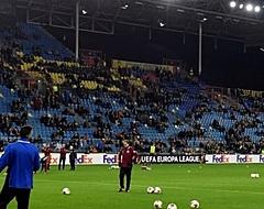 Vitesse zorgt voor irritatie met onbegrijpelijke actie vóór duel met Feyenoord