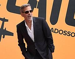 'Groep rond Clooney gaat bekende voetbalclub kopen'