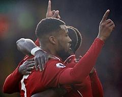 Kijkers Liverpool - Bayern München gaan helemaal los over Wijnaldum