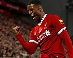 'Liverpool ontvangt zeer duidelijk Wijnaldum-signaal'
