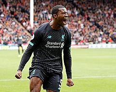 'Wijnaldum dreigt afwachtend Liverpool met schoktransfer'