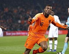 Oranje swingt weer en klopt wereldkampioen Frankrijk