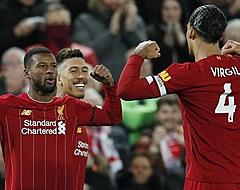 'Liverpool heeft groot nieuws voor Oranje-internationals'