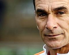 Vanenburg keert met officiële functie terug bij Ajax