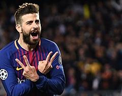 Piqué bevestigt: 'Ik stop als international van Spanje'