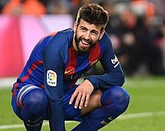'FC Barcelona heeft bizar plan met Piqué en De Ligt'