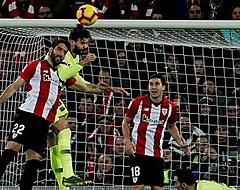 """Piqué valt aartsrivaal aan: """"Ach, Real klaagt altijd en overal"""""""