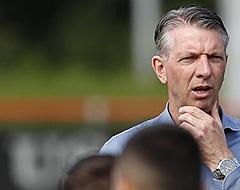 """Heerenveen worstelt met transfers: """"Eigenlijk geen budget"""""""