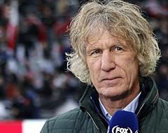 'Gertjan Verbeek komt per direct zonder salaris te zitten'