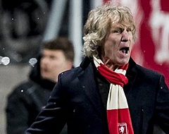 Verbeek haalt snoeihard uit richting NAC'er: 'Hij is niet goed bij zijn hoofd'