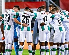 FC Groningen sluit transferdeal met Schalke 04