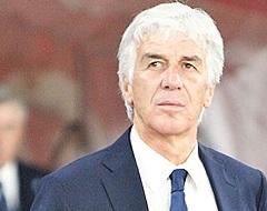"""Atalanta-trainer: """"We kunnen voldoening halen uit de ervaring"""""""