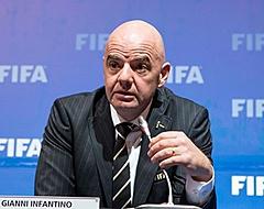 FIFA komt snel met duidelijkheid over transferperiode