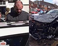 'Oud Man United-speler op weg naar training gepakt voor rijden onder invloed'