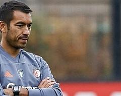 'Gio moet twee grote namen passeren bij Feyenoord'