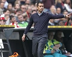 'Domper richting Klassieker: Feyenoorder loopt blessure op'
