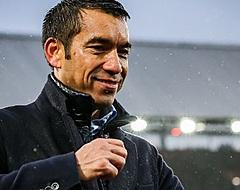 'Van Bronckhorst mogelijk tóch eerder weg bij Feyenoord'