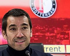 Gio spreekt voorkeur uit: 'Hoop dat ze in de Eredivisie blijven'