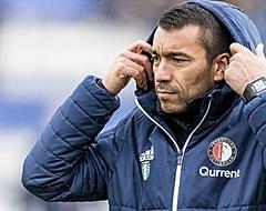 'Feyenoord-incident maakt me kotsmisselijk'
