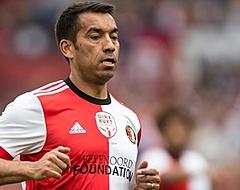 Feyenoord-supporters weten wel wie Gio op moet volgen