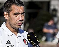 """""""Deze week is niet bepalend voor mijn toekomst bij Feyenoord"""""""