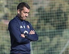 """""""Ajax uit zie ik als een wedstrijd die veel kan openbreken"""""""