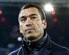 Zaakwaarnemer Van Bronckhorst bevestigt: 'Hij wil graag naar deze club'