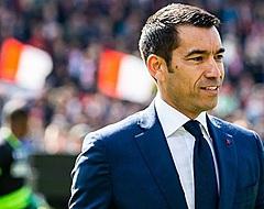 """'Gio' looft Feyenoorder: """"We werden bijna voor gek verklaard"""""""