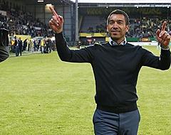 """Gio snapt niets van Feyenoord: """"Ik vraag me dat nog steeds af"""""""