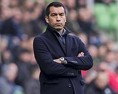Van Bronckhorst plant besloten trainingen in voor topper tegen PSV
