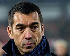 Gio gaat maatregelen nemen bij ontluisterend Feyenoord