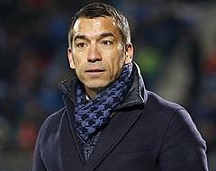 'Feyenoord-directie heeft nieuws voor Van Bronckhorst'