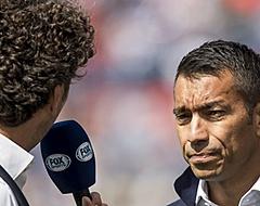 'Van Bronckhorst neemt geen risico en kiest voor deze elf'