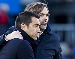 Cocu neemt beslissing over PSV-toekomst